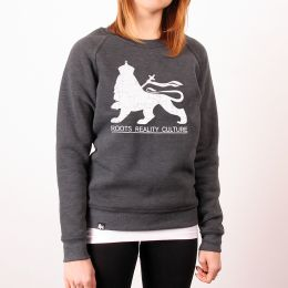 Dámska mikina crewneck | Roots Reality Culture