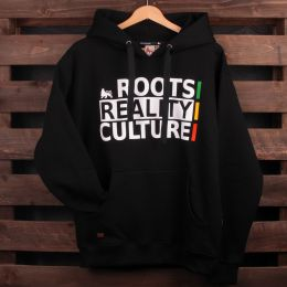 Mikina Roots Reality Culture